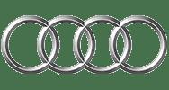 Логотип марки Audi