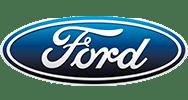 Логотип марки Ford