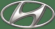 Логотип марки Hyndai
