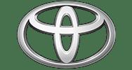 Логотип марки Toyota